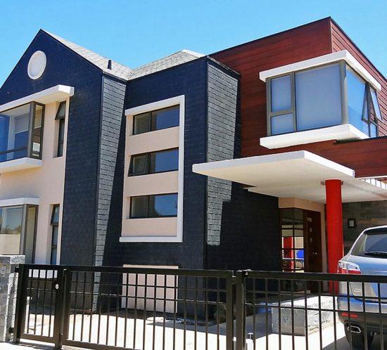Equipo jaspard arquitectos temuco casas unifamiliares - Proyectos casas unifamiliares ...